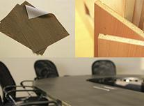 建材用プリント原紙