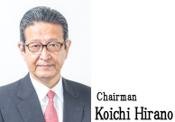 TAIKOH PAPER MFG.CO.,LTD  Chairman