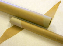 ストロング、紙管用片艶